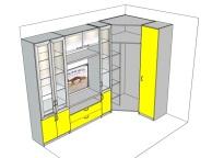 3D проект - Orange Cat 272