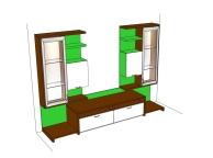 3D проект - Orange Cat 277