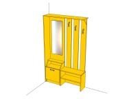 3D проект - Orange Cat 281