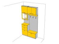3D проект - Orange Cat 283