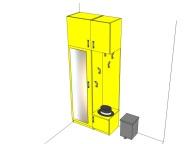 3D проект - Orange Cat 286