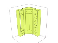 3D проект - Orange Cat 298