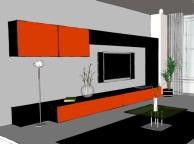 3D проект - Orange Cat 264