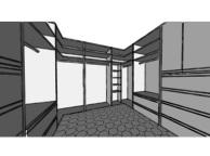 3D проект - Orange Cat 265