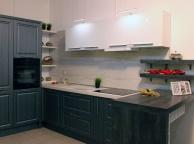 Классическая кухня Orange Cat 342