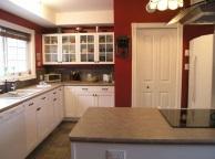 Классическая кухня Orange Cat 329