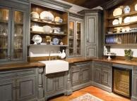 Классическая кухня Orange Cat 330