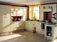 Классическая кухня Orange Cat 314