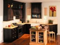 Классическая кухня Orange Cat 335