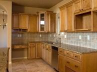Классическая кухня Orange Cat 337