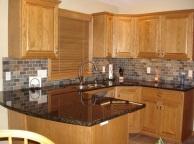 Классическая кухня Orange Cat 316