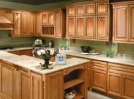 Классическая кухня Orange Cat 317