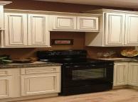 Классическая кухня Orange Cat 318