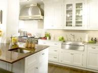 Классическая кухня Orange Cat 321