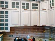 Классическая кухня Orange Cat 414