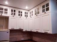 Классическая кухня Orange Cat 415