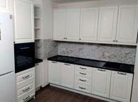 Классическая кухня Orange Cat 410