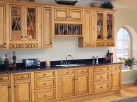 Классическая кухня Orange Cat 181
