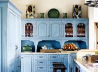 Классическая кухня Orange Cat 186