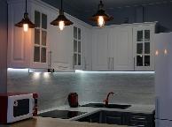 Кухня лофт - Orange Cat 377