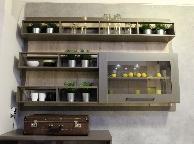 Кухня лофт - Orange Cat 372