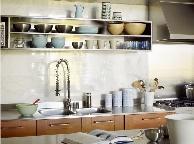 Кухня лофт - Orange Cat 368