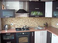Кухня модерн - Orange Cat 24
