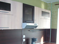Кухня модерн - Orange Cat 29