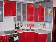 Кухня модерн - Orange Cat 30