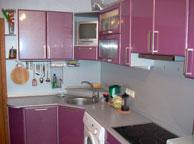 Кухня модерн - Orange Cat 32