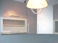Кухня модерн - Orange Cat 35