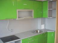 Кухня модерн - Orange Cat 46