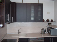 Кухня модерн - Orange Cat 47