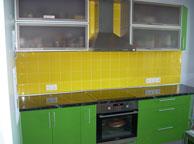 Кухня модерн - Orange Cat 48