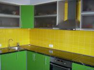 Кухня модерн - Orange Cat 49