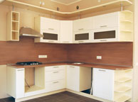 Кухня модерн - Orange Cat 53