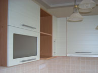 Кухня модерн - Orange Cat 55