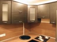 Кухня модерн - Orange Cat 61