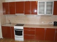 Кухня модерн - Orange Cat 67