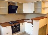 Кухня модерн - Orange Cat 72