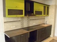 Кухня модерн - Orange Cat 79