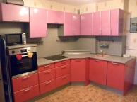 Кухня модерн - Orange Cat 86
