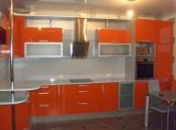 Кухня модерн - Orange Cat 94