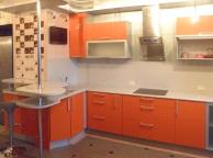 Кухня модерн - Orange Cat 95