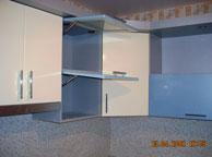 Кухня модерн - Orange Cat 40