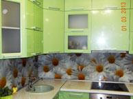 Кухня модерн - Orange Cat 20
