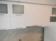 Кухня модерн - Orange Cat 21
