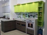 Кухня модерн - Orange Cat 344