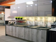 Кухня модерн - Orange Cat 345