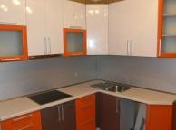 Кухня модерн - Orange Cat 96